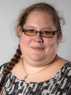 Anita vom Jugendbeirat