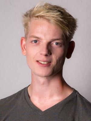Philipp vom Jugendbeirat